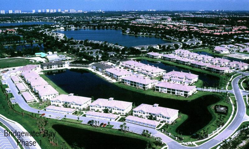 Bridgewater - Naples, FL