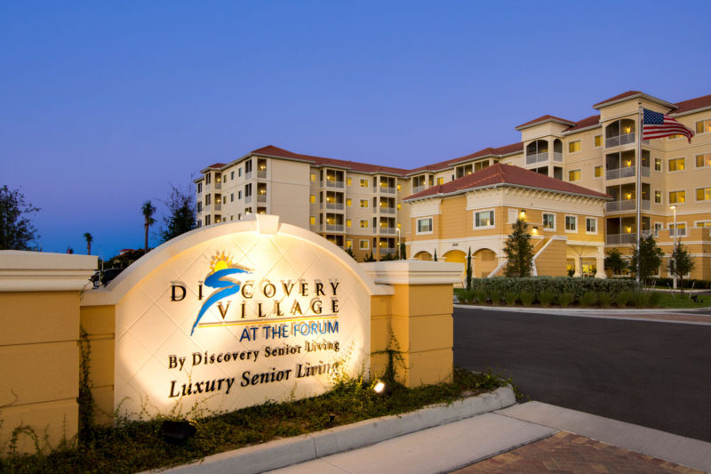 Discovery Village - Ft. Myers, FL