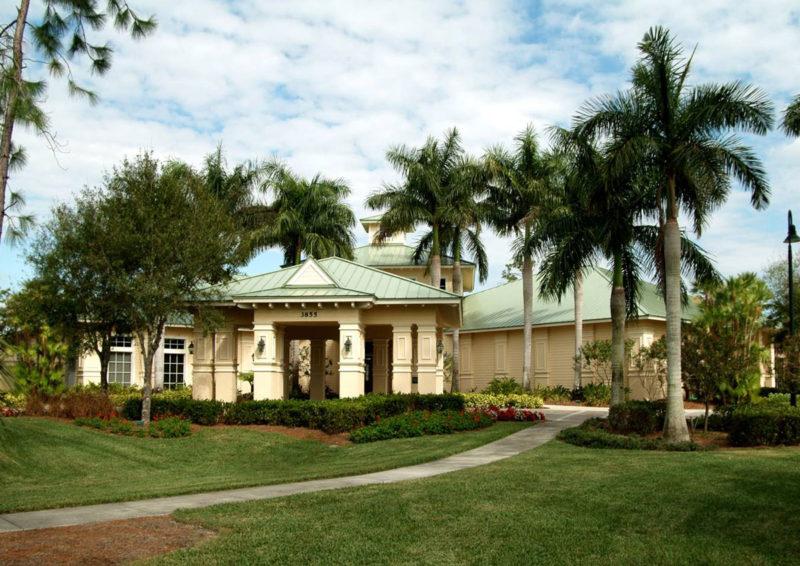 Forest Glen - Naples, FL