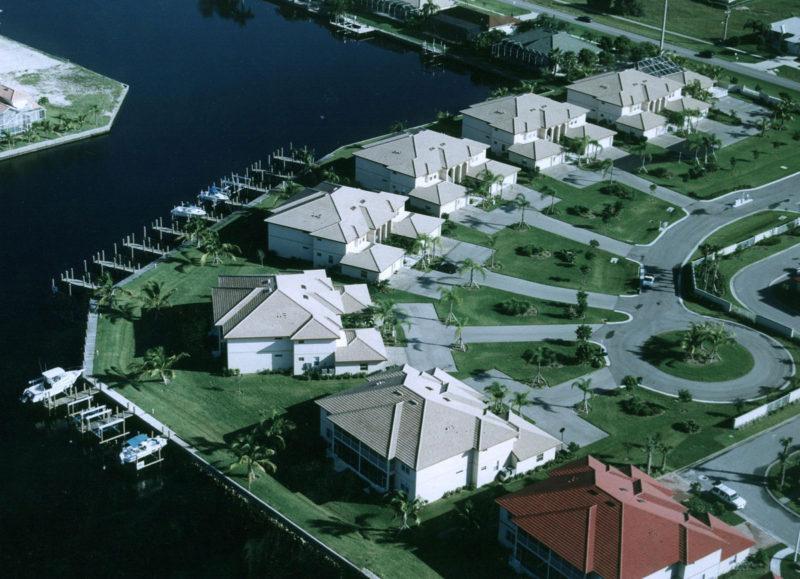 Waterway Pointe - Naples, FL