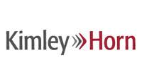 Engineering firm of Kimley-Horn